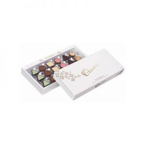 Chocolatier Pure Indulgent Assorted Choclates 175 gm
