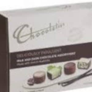 Chocolatier Delicously Indulgence Assorted Chocolates 40gm