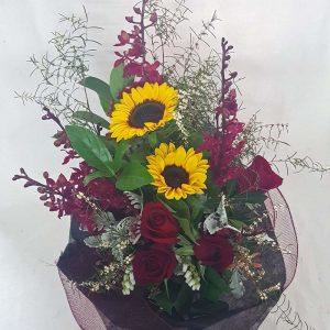 Devils Delight Bouquet