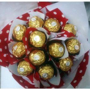 Ferrero Roche Bouquet